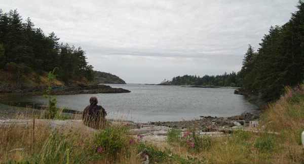 Anderson Bay
