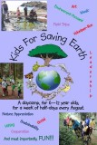 Texada Kids For Saving Earth