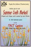 Texada Summer Craft Market