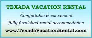 Texada Vacation Rental. Fully furnished, comfortable & convenient rental accommodation on beautiful Texada Island.